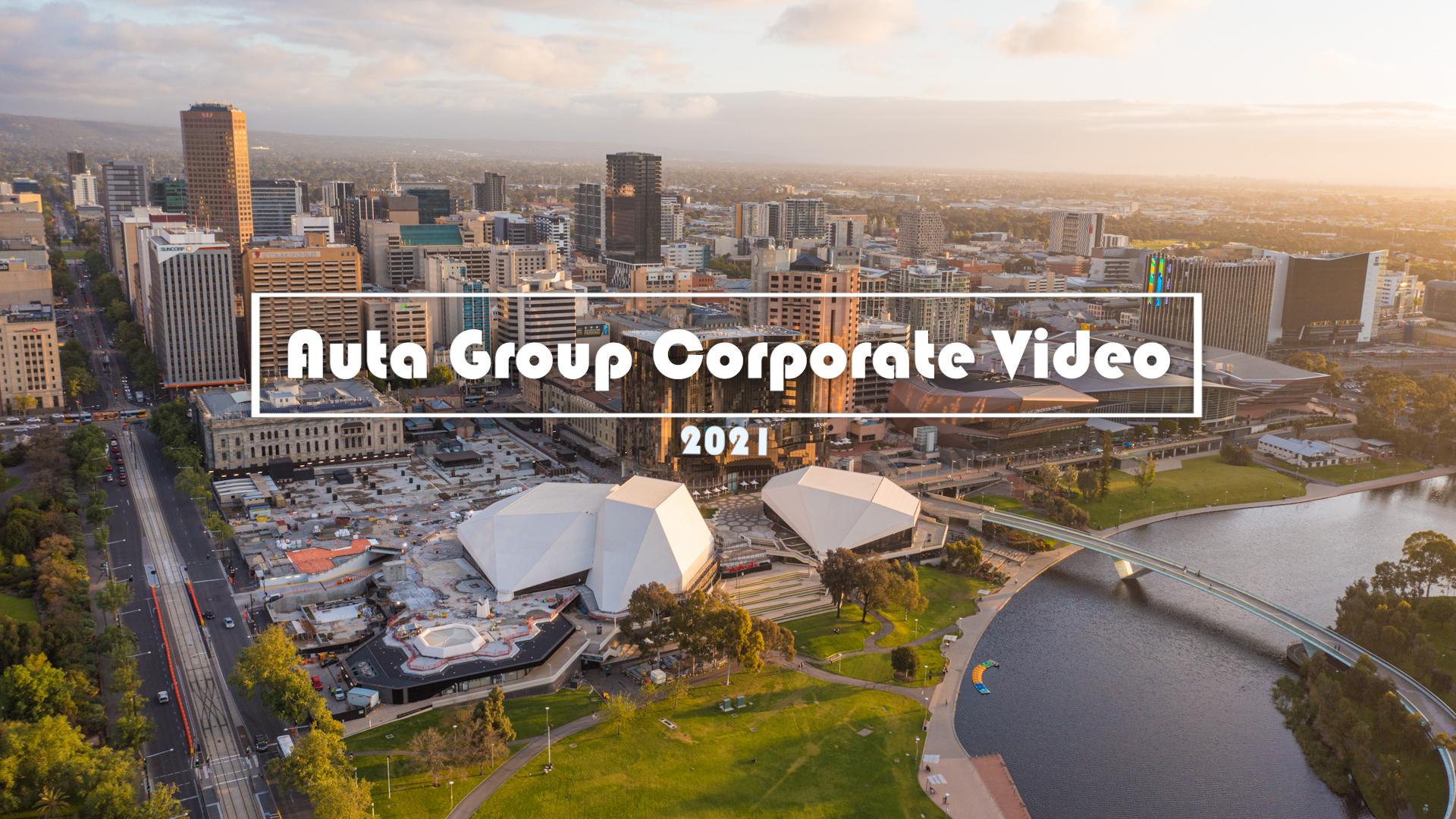 auta group corporate video